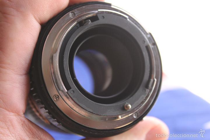 Cámara de fotos: Equipo Fujica STX-1 (objetivos de 50,28,135 y 80-200) - Foto 15 - 56920925