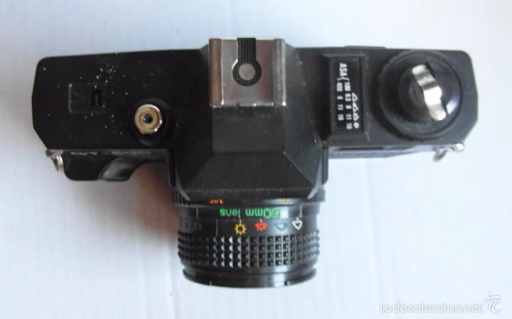 Cámara de fotos: Máquina *Falcon GT500* Sin garantías de funcionamiento. Con caja original. Ver fotos. - Foto 2 - 58291917