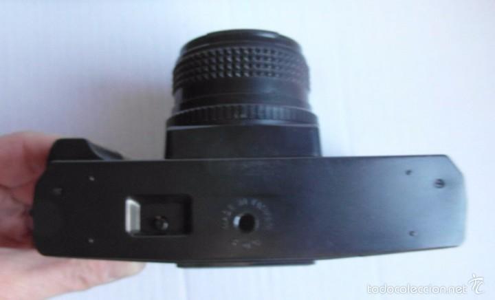 Cámara de fotos: Máquina *Falcon GT500* Sin garantías de funcionamiento. Con caja original. Ver fotos. - Foto 3 - 58291917