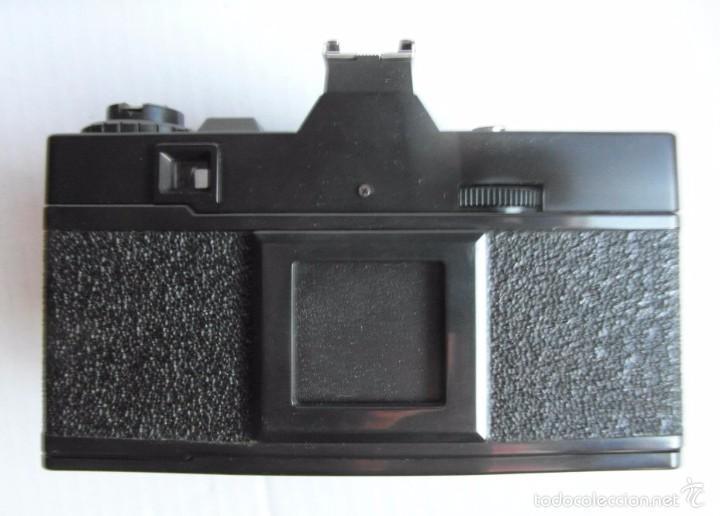 Cámara de fotos: Máquina *Falcon GT500* Sin garantías de funcionamiento. Con caja original. Ver fotos. - Foto 4 - 58291917
