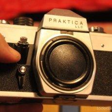 Cámara de fotos: PRACTIKA LLC (BODY) (42MM). Lote 58384123