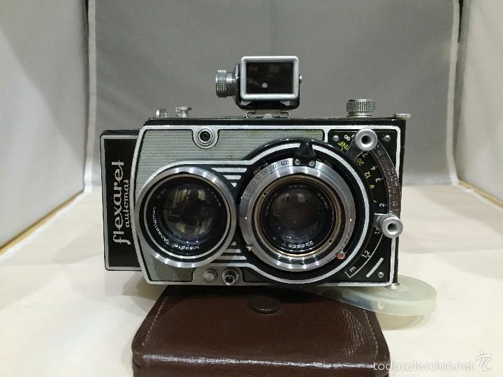 Cámara de fotos: MEOPTA - FLEXARET AUTOMAT - Foto 8 - 60296575