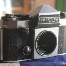 Cámara de fotos: PRAKTICA SUPER TL. Lote 61437747