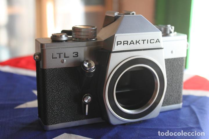 Praktica ltl body kaufen spiegelreflexkameras ohne autofokus
