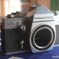 Cámara de fotos: PRAKTICA LTL3 (BODY). Lote 61439347