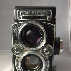 Cámara de fotos: ROLLEIFLEX K4F. Lote 61869640