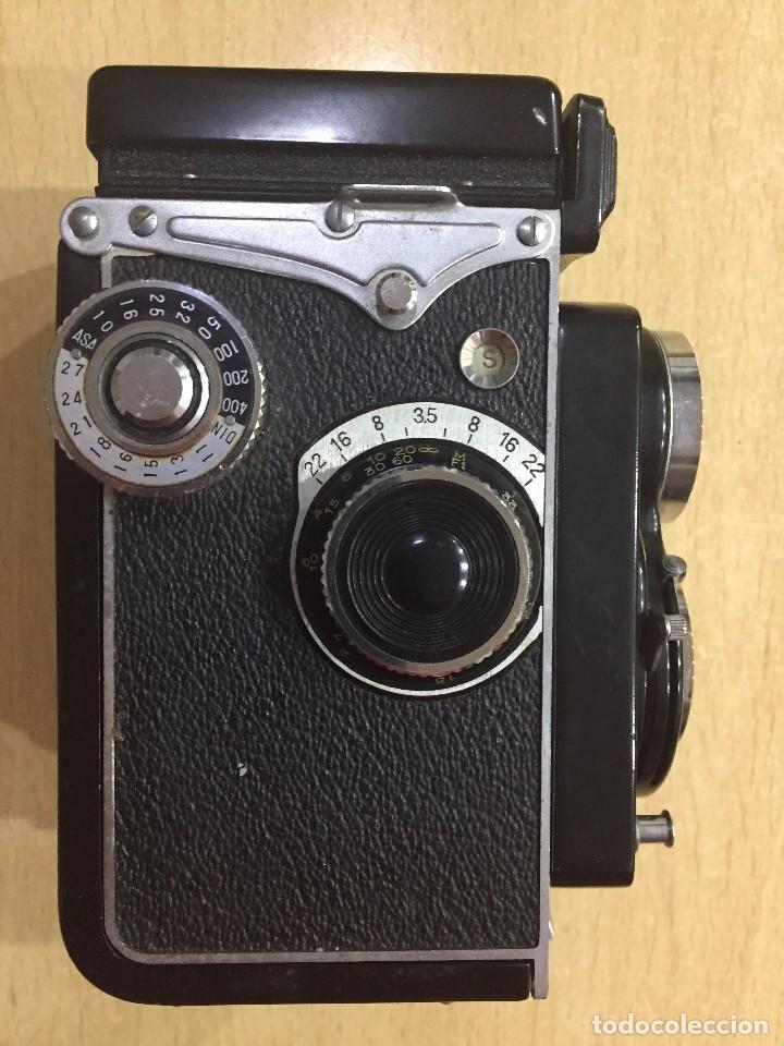 Cámara de fotos: YASHICA B - Foto 4 - 61871660