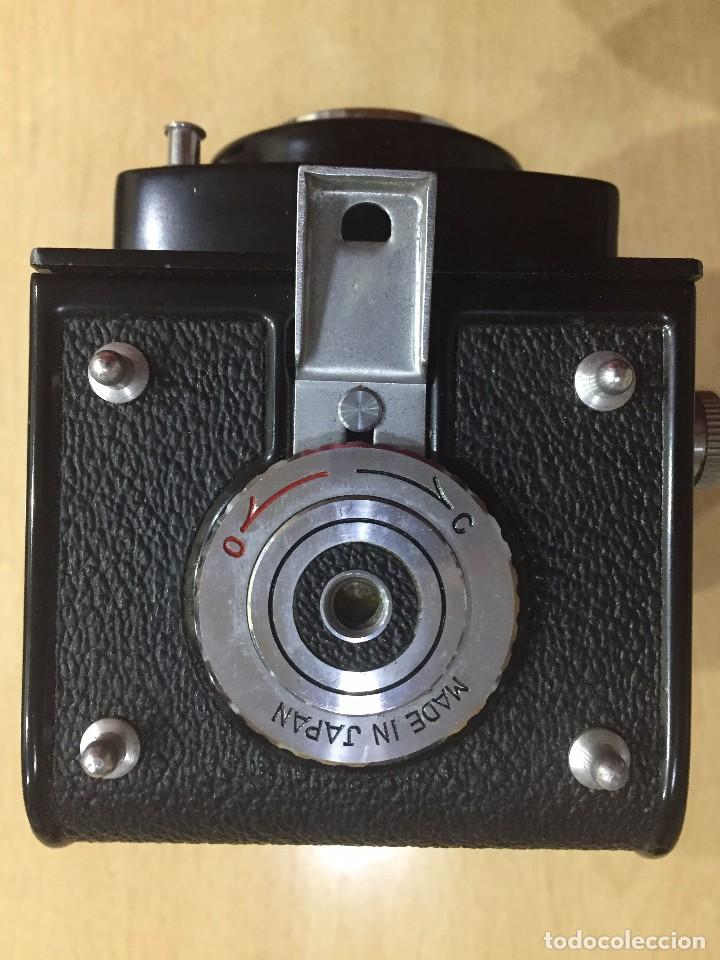 Cámara de fotos: YASHICA B - Foto 7 - 61871660