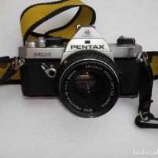 Cámara de fotos - Pentax MX, objetivo Pentax 50 mm, 1.7 - 103051895