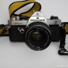 Cámara de fotos: PENTAX MX, OBJETIVO PENTAX 50 MM, 1.7. Lote 221590940