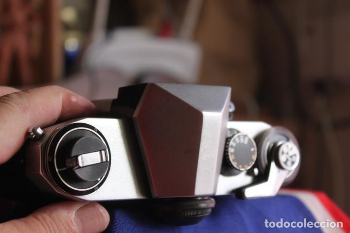 Cámara de fotos: Praktica Super TL (cuerpo) - Foto 2 - 64018763
