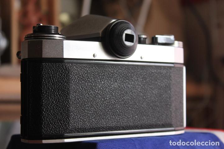 Cámara de fotos: Praktica Super TL (cuerpo) - Foto 3 - 64018763