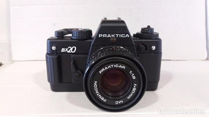Camara praktica bx funciona oferton comprar cámaras