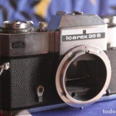 Cámara de fotos: CUERPO ICAREX 35 S (ZEISS IKON VOIGTLÄNDER). Lote 67044026