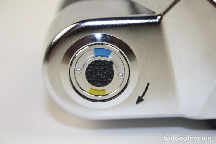 Cámara de fotos: VOIGTLANDER ULTRAMATIC - SEPTON 50 MM - SYNCHRO-COMPUR-V - AÑOS 60 - Foto 10 - 67991249