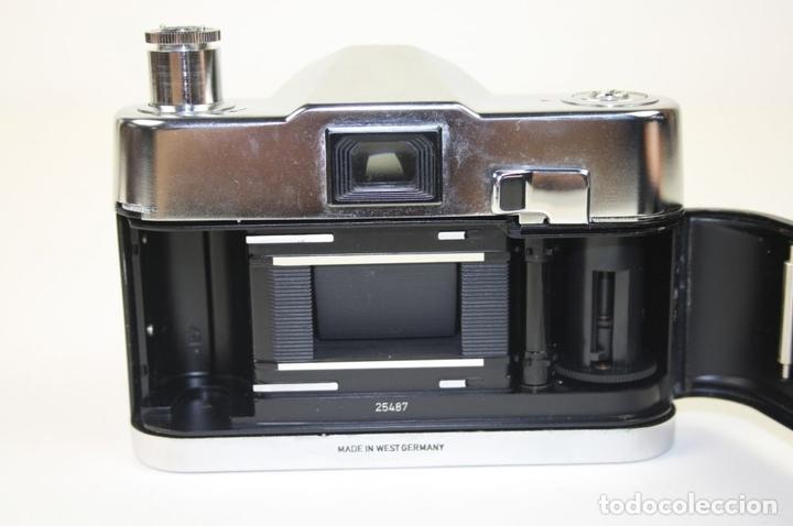 Cámara de fotos: VOIGTLANDER ULTRAMATIC - SEPTON 50 MM - SYNCHRO-COMPUR-V - AÑOS 60 - Foto 14 - 67991249