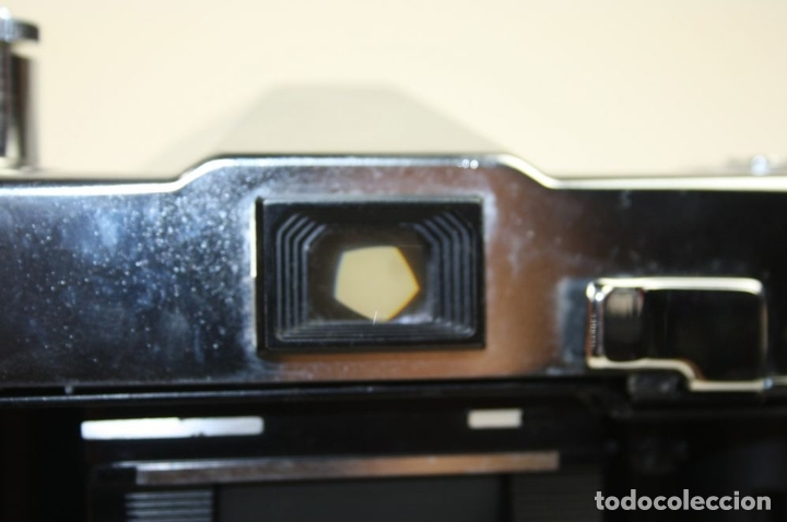 Cámara de fotos: VOIGTLANDER ULTRAMATIC - SEPTON 50 MM - SYNCHRO-COMPUR-V - AÑOS 60 - Foto 18 - 67991249