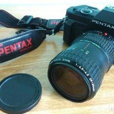 Cámara de fotos: PENTAX P30N. Lote 69786601
