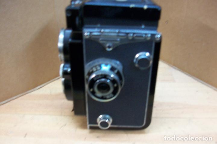 Cámara de fotos: CAMARA YASHICA-MAT- EM - Foto 2 - 71959483