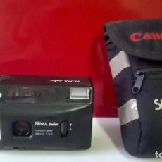 Cámara de fotos: CANNON. Lote 72233103