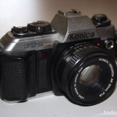 Cámara de fotos: KONICA FT-1 MOTOR. Lote 72986835