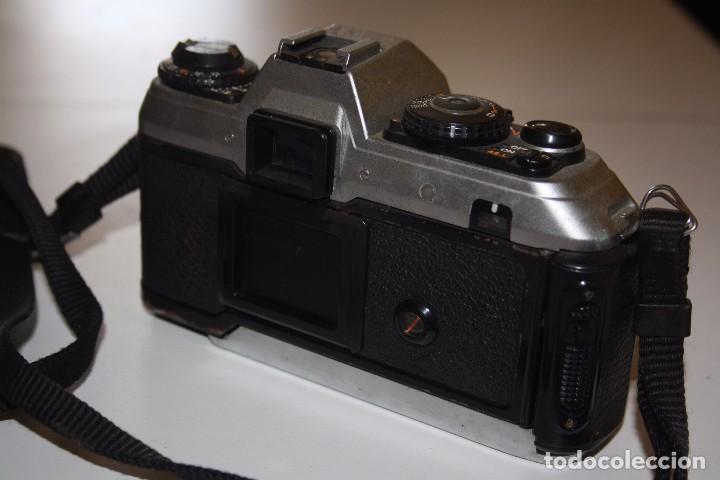 Cámara de fotos: KONICA FT-1 MOTOR - Foto 2 - 72986835