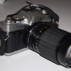 Cámara de fotos: MINOLTA XG-1. Lote 73643695