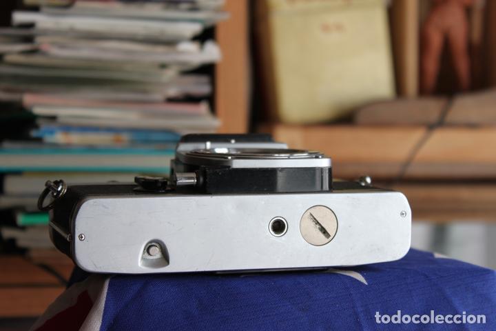 Cámara de fotos: Cuerpo Minolta XE-5 - Foto 2 - 77618673
