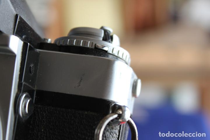 Cámara de fotos: Cuerpo Minolta XE-5 - Foto 5 - 77618673