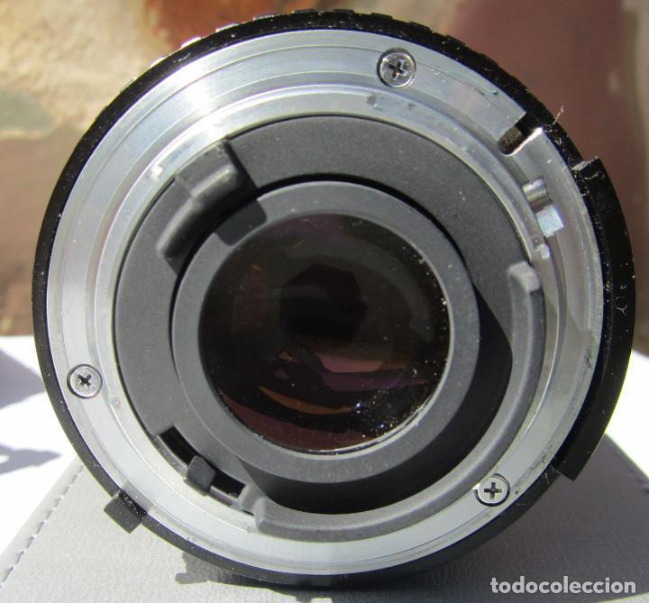 Cámara de fotos: NIKON FG-20. 50mm. 1:1,8 - Foto 8 - 85436980