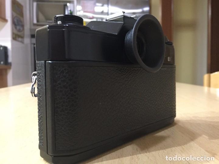 Cámara de fotos: Voigtlander VSL1 - Foto 5 - 87400944