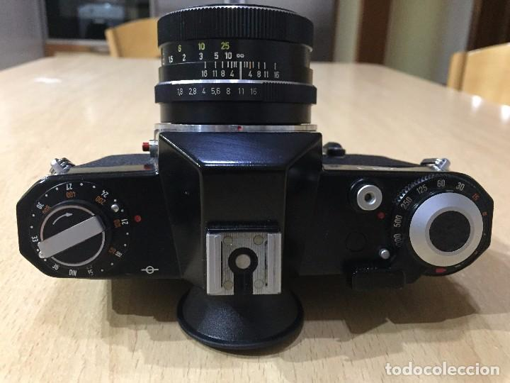 Cámara de fotos: Voigtlander VSL1 - Foto 6 - 87400944