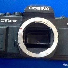 Cámara de fotos: COSINA REFLEX. MECANICA CT1EX 2000 VELOCIDAD, ENVIO INCLUIDO EN EL PRECIO.. Lote 91121390