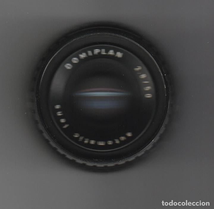 Cámara de fotos: CAMARA PRAKTICA SUPER TL 1000 - Foto 4 - 95710143