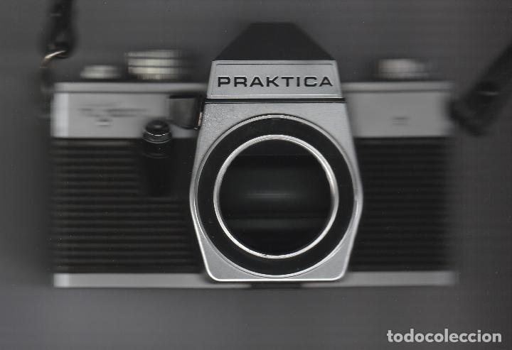 Cámara de fotos: CAMARA PRAKTICA SUPER TL 1000 - Foto 5 - 95710143