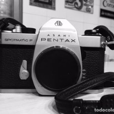 Cámara de fotos: ASAHI PENTAX SPORMATIC F. Lote 97187730