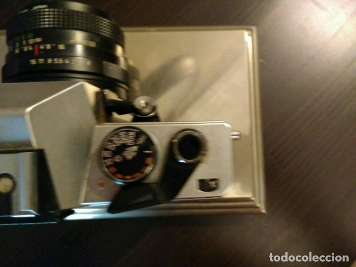 Cámara de fotos: CAMARA PRAKTICA MTL5 - Foto 7 - 100658327