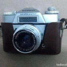 Cámara de fotos: VOIGTLANDER MAQUINA DE FOTOS. Lote 101172507