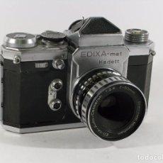 Cámara de fotos: CAMARA EDIXA MAT KADETT. Lote 101782039