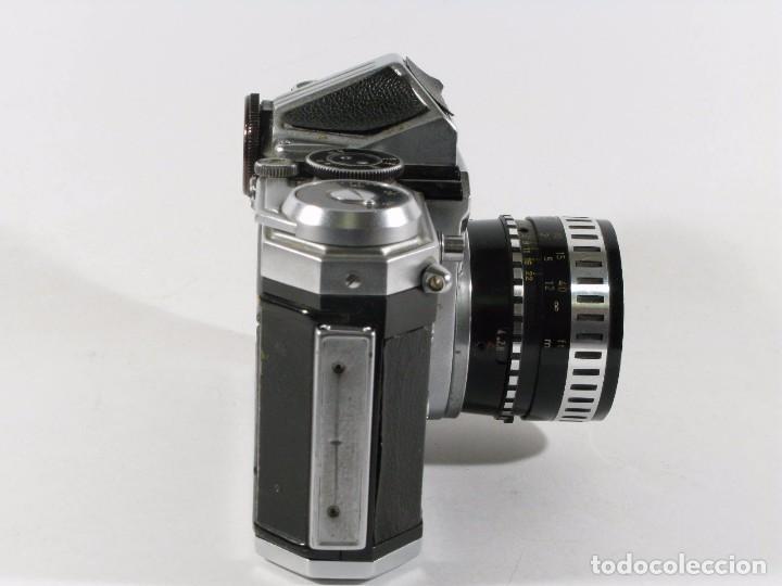 Cámara de fotos: CAMARA EDIXA MAT KADETT - Foto 2 - 101782039
