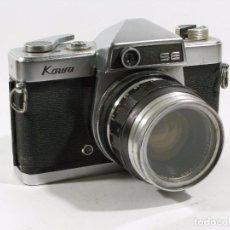 Cámara de fotos: CAMAR KOWA SE. Lote 104239031