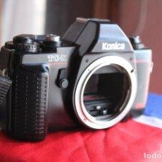 Cámara de fotos: CUERPO KONICA TC-X. Lote 105095671