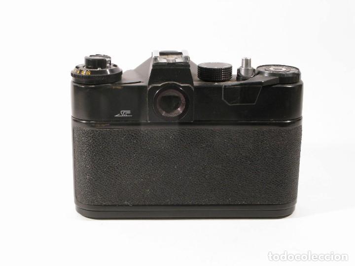 Cámara de fotos: CAMARA ZENIT ET , 3EHNT - Foto 4 - 106826303