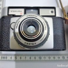 Cámara de fotos: ANTIGUA CÁMARA DE FOTOS WERLISA . Lote 107839835