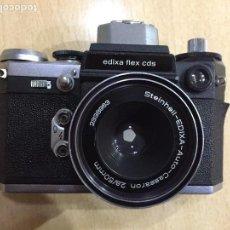 Cámara de fotos: EDIXA FLEX CDS. Lote 109433203