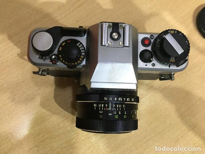 Cámara de fotos: VOIGTLANDER VSL 3- E - Foto 7 - 109436815