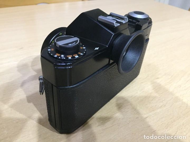 Cámara de fotos: VOIGTLANDER VSL 1 - Foto 5 - 109437183
