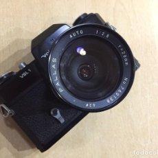 Cámara de fotos: VOIGTLANDER VSL 1 . Lote 109439471