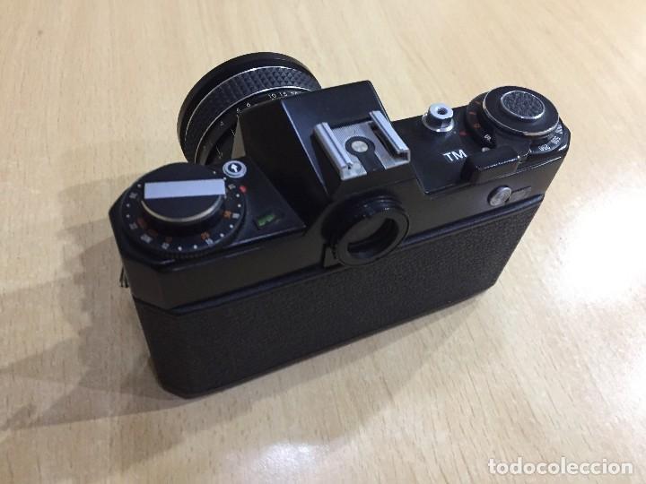 Cámara de fotos: VOIGTLANDER VSL 1 - Foto 5 - 109439471