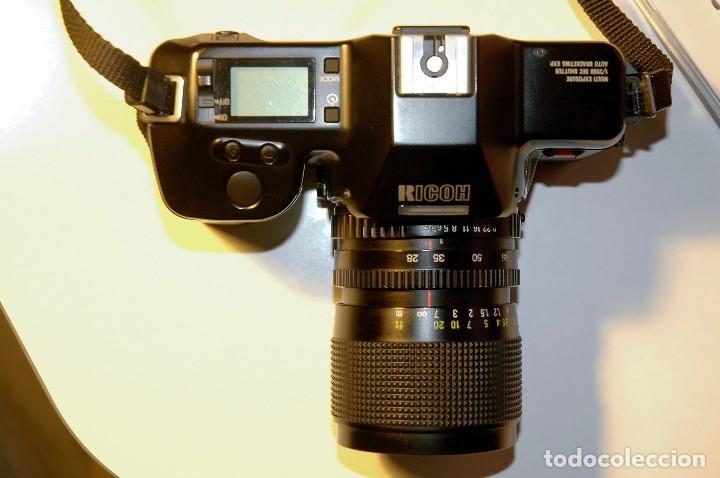 Cámara de fotos: Ricoh KR-10M - cámara analógica - Foto 3 - 110745203